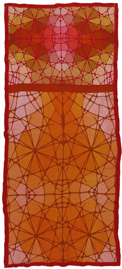 Grand foulards 500-019