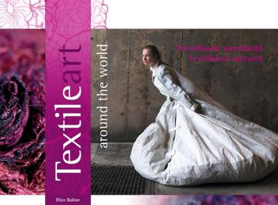 Boeken Textielkunst wereldwijd