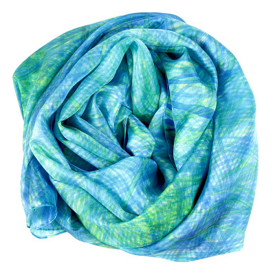 Sjaals 100-075
