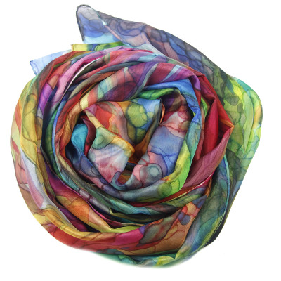 Sjaals 100-220