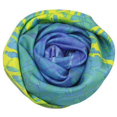Sjaals | Squir | 800-503 | 130x130 cm
