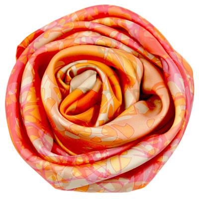 Sjaals | Squir | 800-501 | 130x130 cm