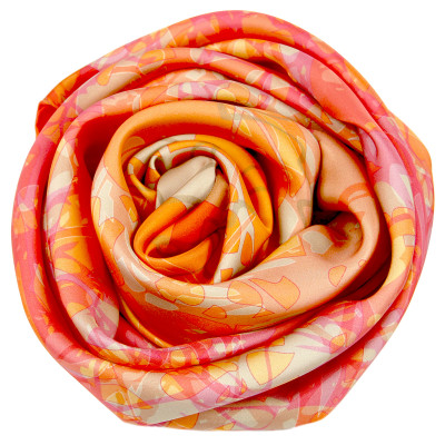 Sjaals | Squir | 800-501 | 65x65 cm