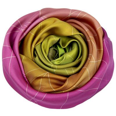 Sjaals | Colori | 800-533 | 130x130 cm