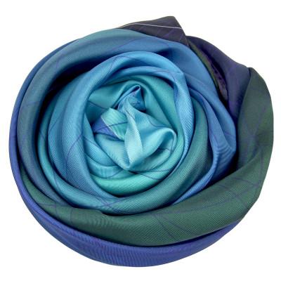 Sjaals | Colori | 800-535 | 130x130 cm