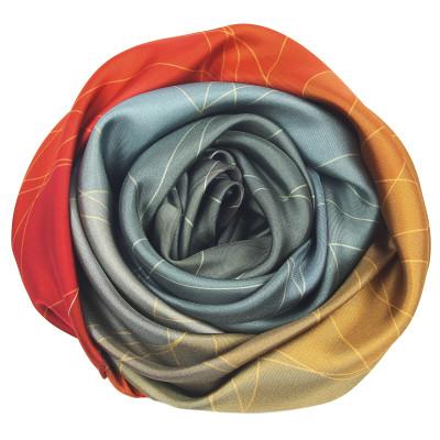 Sjaals | Colori | 800-534 | 130x130 cm