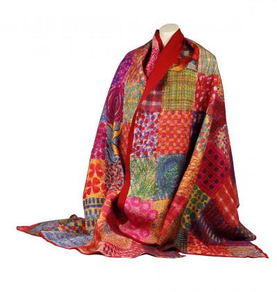 Grand foulards 500-025
