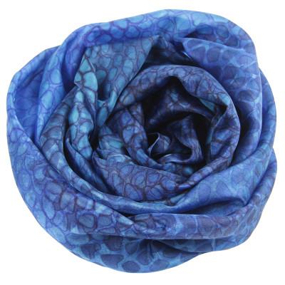 Sjaals | Handbeschilderd | 180x45 cm | 100-302