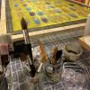2-daagse workshop zijde schilderen