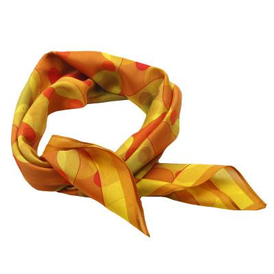 Sjaals | Blip | 800-614 | 65x65 cm
