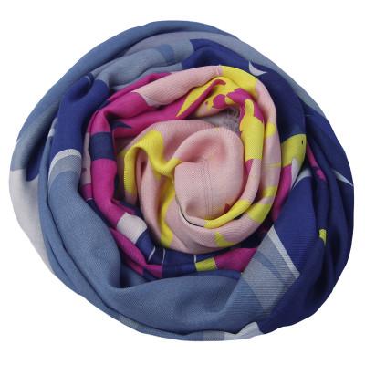 Sjaals Cashmere/Modaal | 1700-025