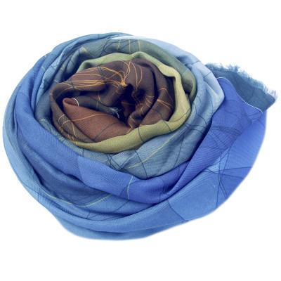 Sjaals Cashmere/Modaal | 1700-027