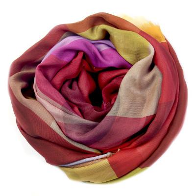 Sjaals Cashmere/Modaal | 1700-028