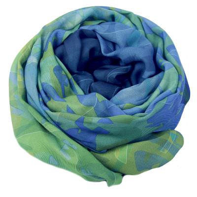 Sjaals Cashmere/Modaal | 1700-026