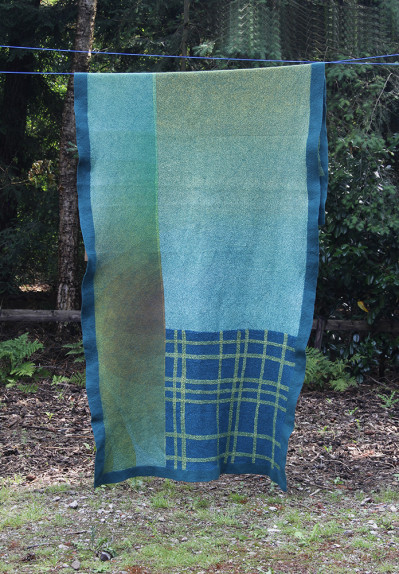 Grand foulards 500-009