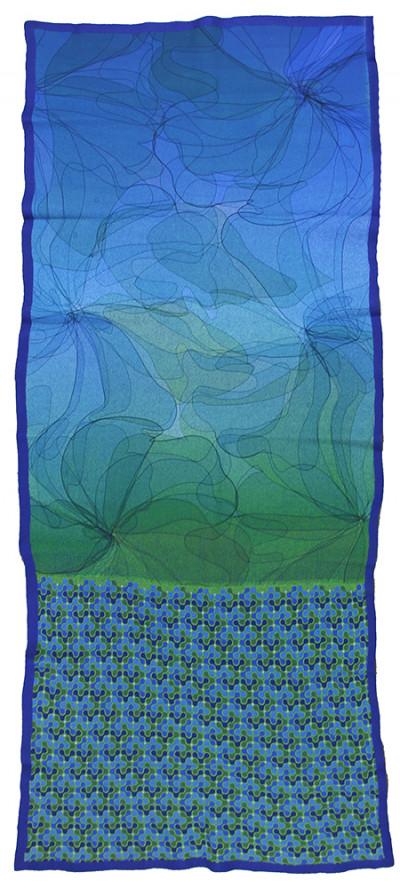 Grand foulards 500-013