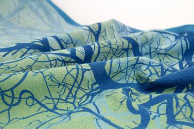 Grand foulards 500-014