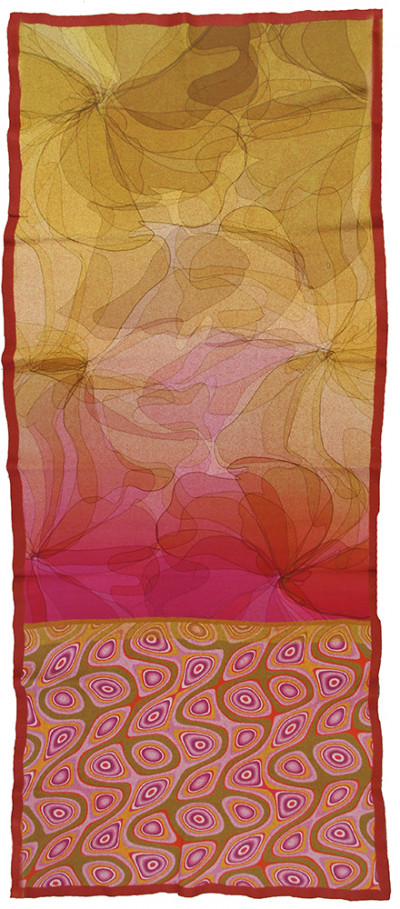 Grand foulards 500-015