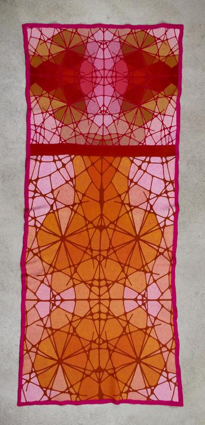 Grand foulards 500-016
