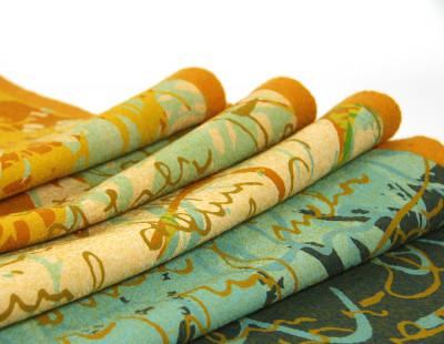 Grand foulards 500-020