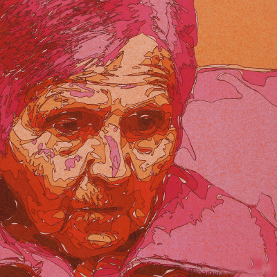 Portretten 700-001